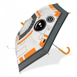 Sombrilla BB-8 - Star Wars