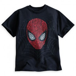Camiseta Spider Man