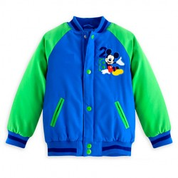 Chaqueta Mickey Mouse